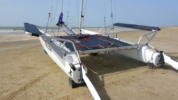 Hobie Cat  Wings Occasion