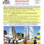 Hagar Invasion 2013 Fleet 45
