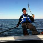 Rob Sailing