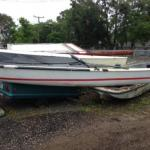 Mystery Catamaran (Trac 18)