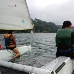 nacra 5.2 buoyant bows