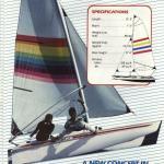 Edel Savage Cat Color Brochure
