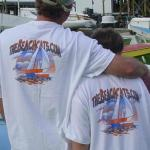 Jerome & Daniel Vaughan-Holiday In Dixie Regatta-Shreveport LA-4/24/04