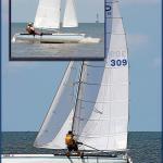 Morris sailing solo (1)
