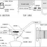 Hobie 14 Wing Plans