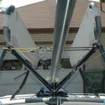 Hobie 18 Wing Supports