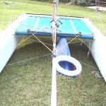 pic060-Rigging for spinnaker.