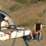 Catamaran Tramp Tents