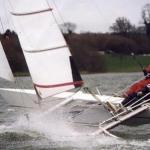 Dart Catamarans