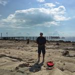 Islander Watersports Building Missing