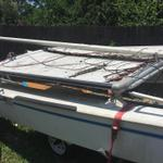 1976 Hobie 16 Spirit of 76