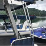 Tim's Boat Pics