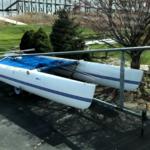 Boston Whaler Supercat 19 CT