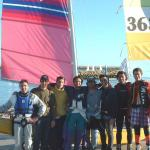 Sanlucos Sailing Team