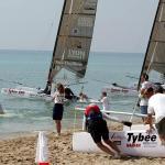 Day 2- Start - Tybee 500