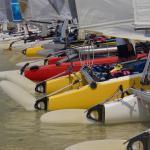 Ship Island 2005 Slip to Ship Race