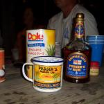 """The """"Pusser's Painkiller Club"""""""