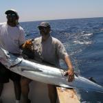 Costa Rica -  no sailing