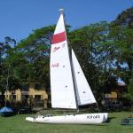 New Sail