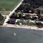 Battlefords Sailing Clubhouse