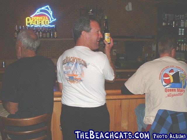 Harbor Reef Bar, Twin Harbors, Catalina Island