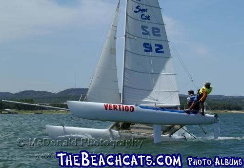 Image result for super cat sailboat