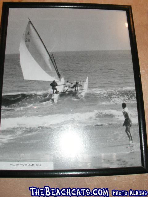 Malibu Yacht Club, Malibu Beach, California