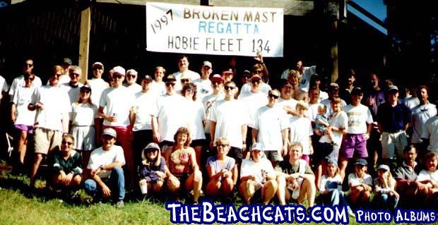 1997 Brokenmast Group
