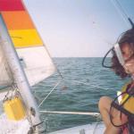 JAX BEACH, FL  SEPT 2003