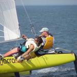 Barry's sailing Pictures