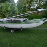 Banana Hulled (old style) Venture 15