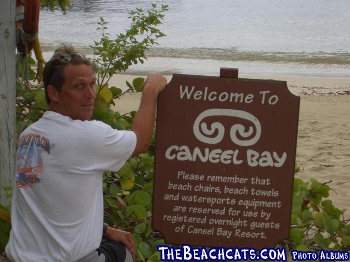 Caneel Bay, St Johns, Virgin Islands