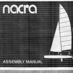 Nacra Rigging and Assembly