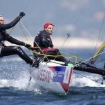 Hobie Tiger Worlds