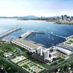 Olympic Sailing Venue