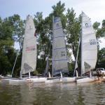 Whirlwind Sails - Nacra 5.5 SL & Nacra 5.2
