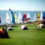1997 Brokenmast Camping
