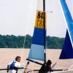 2003 Broken Mast Regatta