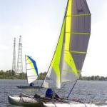 Ducky18 - inflatables catamarans (4)