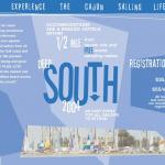 Deep South Regatta 2004 Flyer p.1