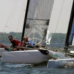 ICCT - Little Americas Cup