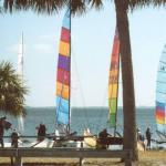 KELLY PARK  BEACH