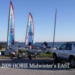 2009 HOBIE Midwinter's EAST