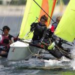 Hobie Dragoon Worlds