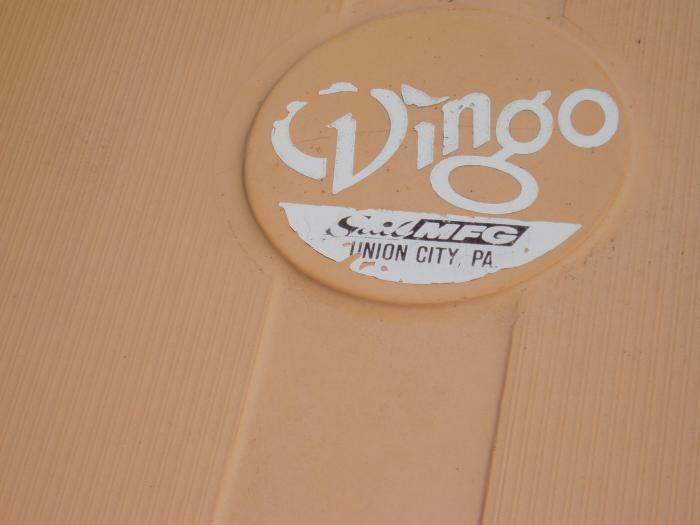 Dingo 005