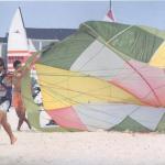 Fort Walton Beach 1989 June