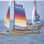Fort Walton Beach 1989 October