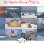 Fort Walton Beach/Destin : Calendar 1989