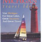 1998 MICHIGAN - HOBIE 16