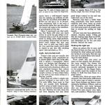 p. 110 How to get started in hot rod sailing